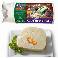 A&B Gefilte Fish - Hungarian Style