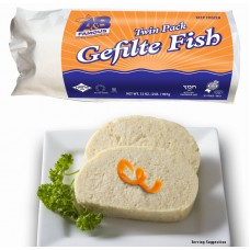 A&B Gefilte Fish - Twin Pack